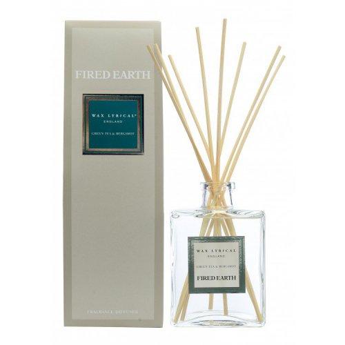 Patyczki zapachowe do domu GREEN TEA&BERGAMOT FE0102