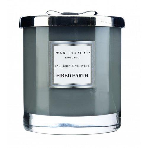 Świeca zapachowa EARL GREY&VETIVERT FE0507