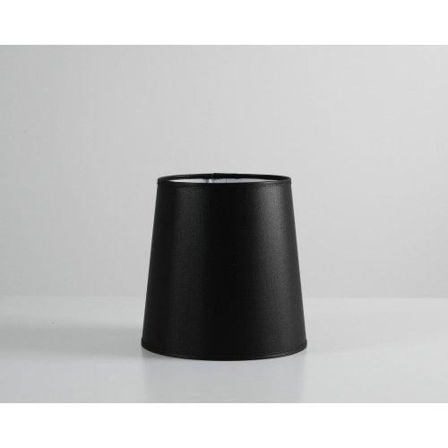 Abażur BLACK 0820897 16x20x20cm