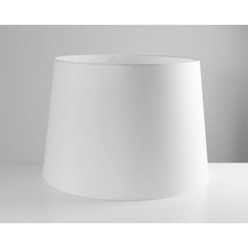 Abażur WHITE 0865801 55x65x45cm