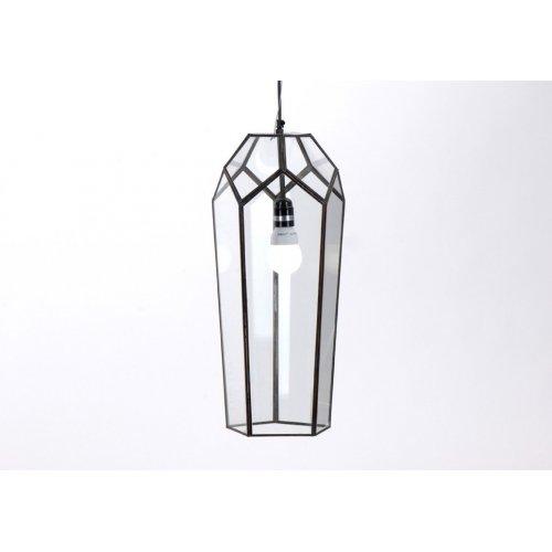 Lampa w kształcie lampionu 104422