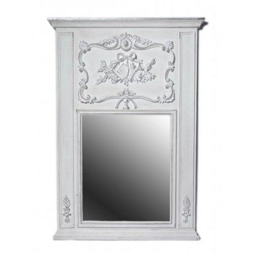 Lustro dis grey silver 210012