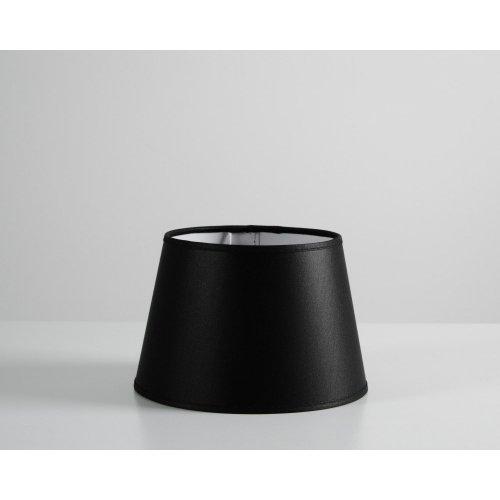 Abażur BLACK 2420897 20x15x13,5cm