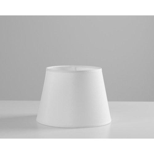 Abażur WHITE 2722801 22x16x16cm
