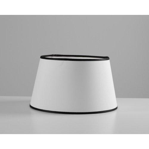 Abażur WHITE 2730801/897 23x30x17cm