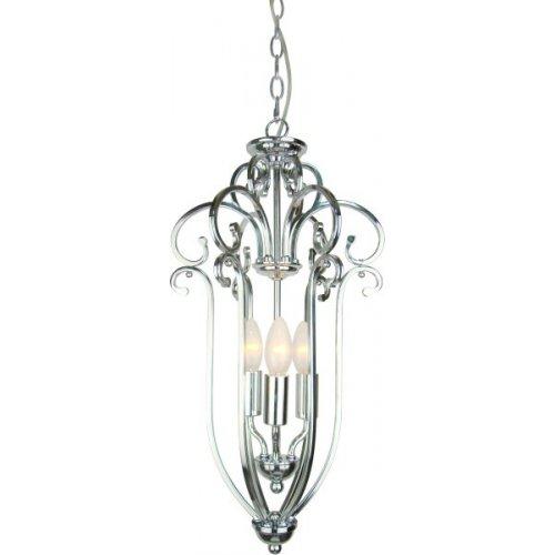 Lampa wisząca NICKEL 223010719