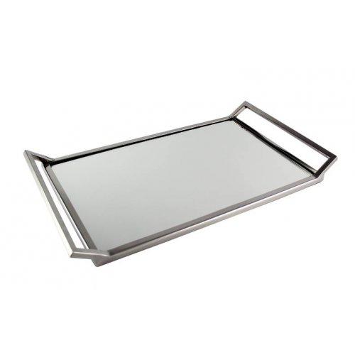 Taca lustrzana mała 46x26 cm 884003697