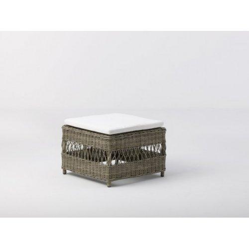Stolik/podnóżek ogrodowy ANNA 9490T firmy Sika-Design