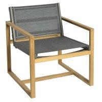 Fotel ogrodowy niski URBINO 7369 68x71x75cm firmy Borek