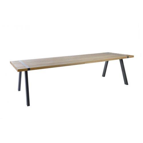 Stół ogrodowy TWISK 5677 320x100x76cm irmy Borek