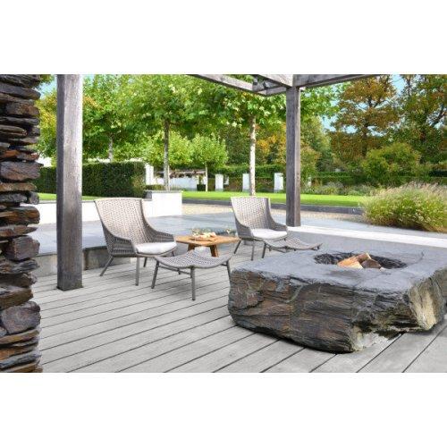 Kolekcja mebli ogrodowych AVEIRO  Firmy Borek
