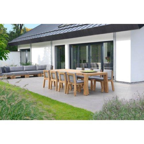Stół ogrodowy CADIZ 5575 Firmy Borek