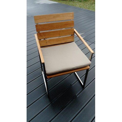 Fotel ogrodowy GRANADA 60499