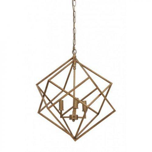 Lampa wisząca 223078985 Ø55x62cm