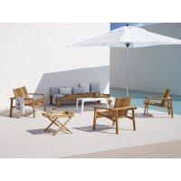 Sofa ogrodowa AMAZE 4502T firmy Cane-line