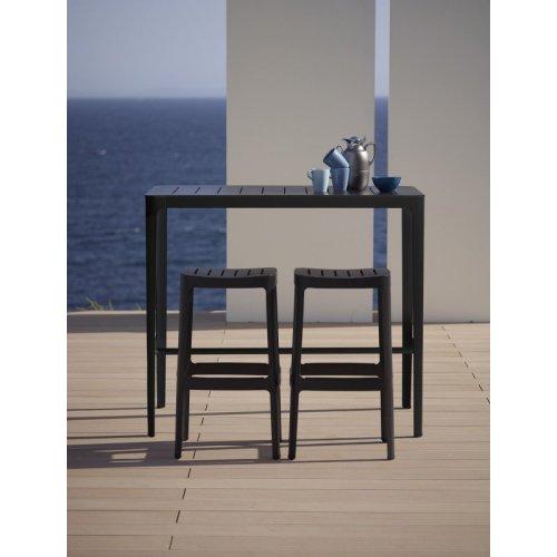 Stół ogrodowy barowy 11402AW firmy Cane-line 11501AS