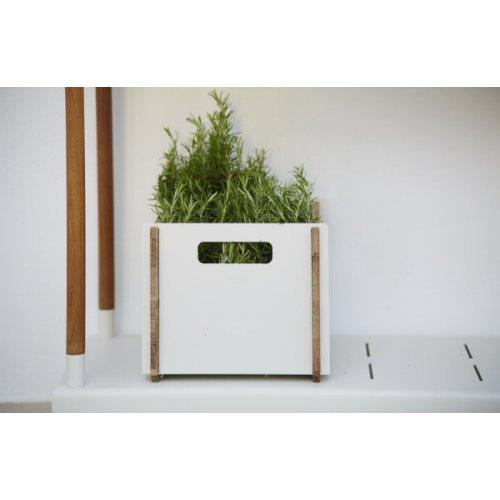 Skrzynia ogrodowa BOX 5780TAW firmy Cane-line