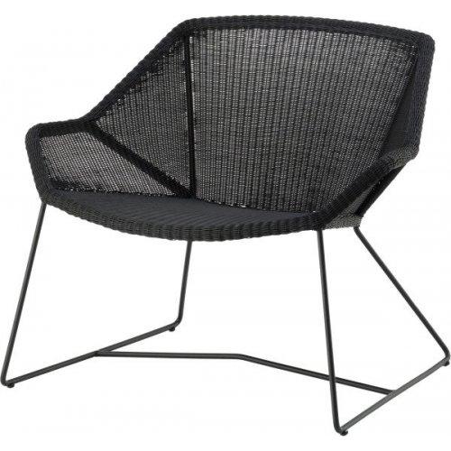 Fotel ogrodowy BREEZE 5468LS 87x73x72cm firmy Cane-line