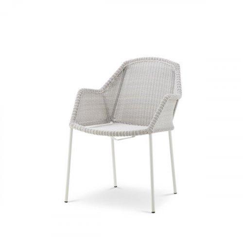 Fotel ogrodowy BREEZE 5464LW 60x83x62cm firmy Cane-line