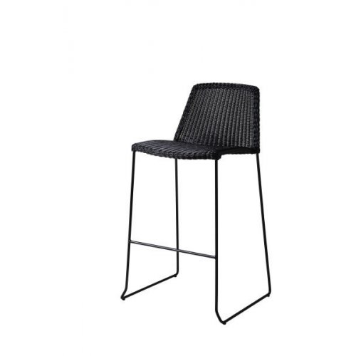 Krzesło barowe BREEZE 5465LS 53x101x53cm firmy Cane-line