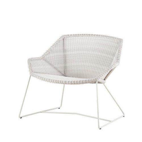 Fotel ogrodowy BREEZE 5468LW 87x73x72cm firmy Cane-line