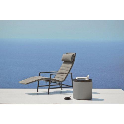 Fotel ogrodowy CORE 8535SFTG firmy Cane-line