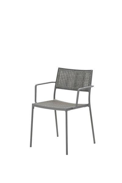 Fotel ogrodowy LESS 11430AIDL firmy Cane-line