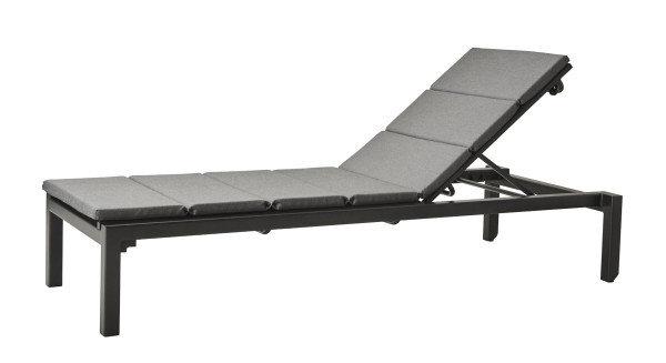 Leżak ogrodowy RELAX 5966TXG 197x82x96cm firmy Cane-line