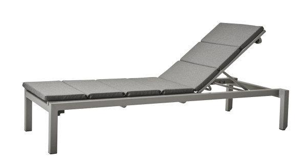Leżak ogrodowy RELAX 5966TXL firmy Cane-line