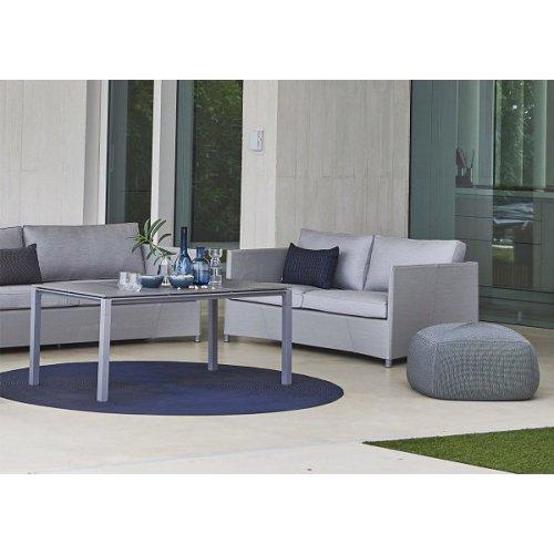 Sofa ogrodowa DIAMOND 8502TXSL firmy Cane-line
