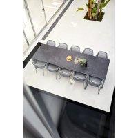 Fotel ogrodowy BREEZE 5467LI 60x83x61cm firmy Cane-line