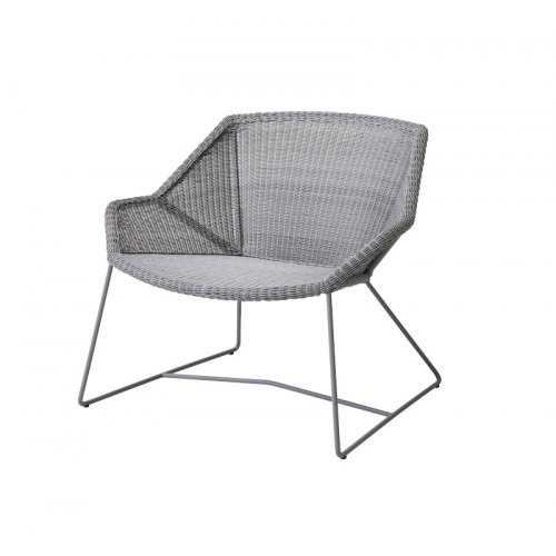 Fotel ogrodowy BREEZE 5468LI 87x73x72cm firmy Cane-line