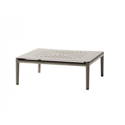 Stolik ogrodowy Conic 5038AT 75x75x28cm firmy Cane-line
