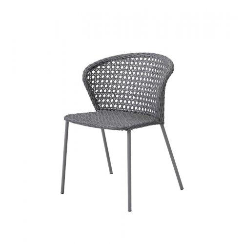Fotel ogrodowy LEAN 5410FAI 59x43x80cm firmy Cane-line