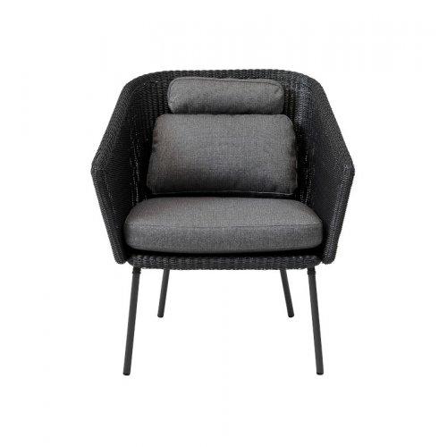 Fotel ogrodowy MEGA 54101LG 75x64x84cm firmy Cane-line