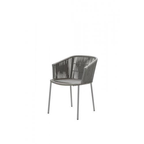 Fotel ogrodowy MOMENTS 7440ROG firmy Cane-line
