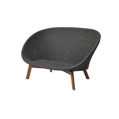 Sofa ogrodowa PEACOCK 5558RODGT 151x95,5x94cm firmy Cane-line