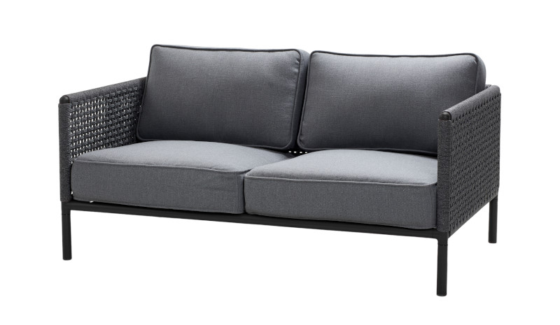 Sofa ogrodowa ENCORE 5571ALAIG firmy Cane-line