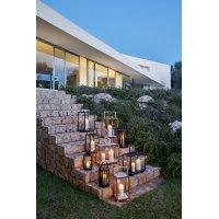 Lampion ogrodowy LIGHTHOUSE 5725TAL firmy Cane-line