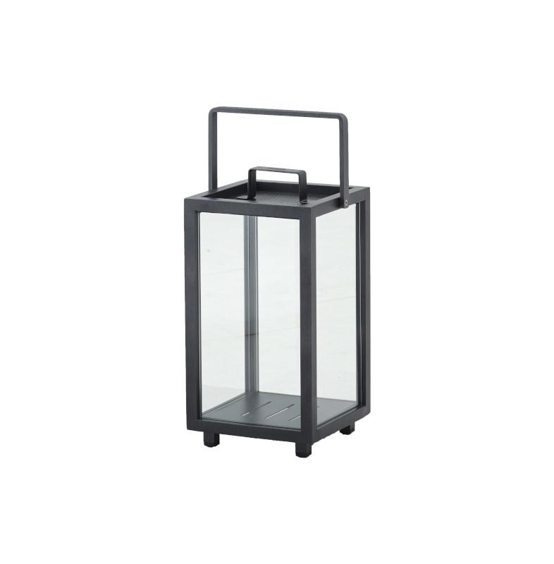 Lampion ogrodowy LIGHTHOUSE 5724AL 23x23x42cm firmy Cane-line