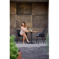 Fotel ogrodowy VIBE 5406SG 59x56x83cm firmy Cane-line
