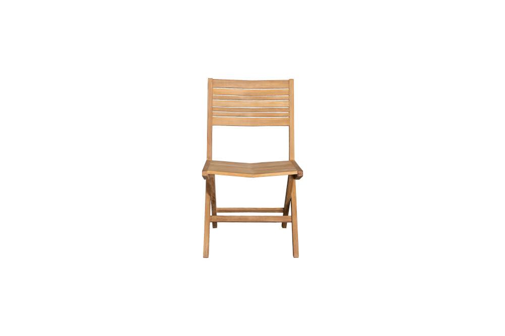 Krzesło ogrodowe FLIP 54040T 47x58x85cm firmy Cane-line