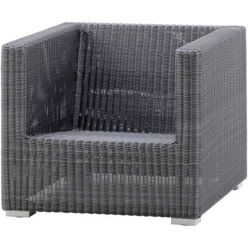 Fotel ogrodowy CHESTER 5490G firmy Cane-line