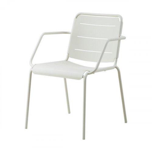 Fotel ogrodowy COPENHAGEN 11441AW firmy Cane-line