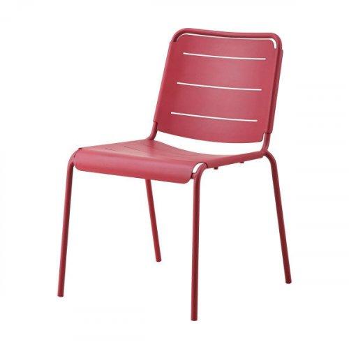 Krzesło ogrodowe COPENHAGEN 11440AP firmy Cane-line