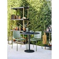 Krzesło ogrodowe COPENHAGEN 11438AD 46x56x76cm firmy Cane-line