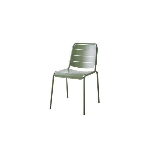 Krzesło ogrodowe COPENHAGEN 11438AD firmy Cane-line