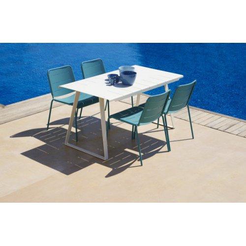 Krzesło ogrodowe COPENHAGEN 11440AA firmy Cane-line