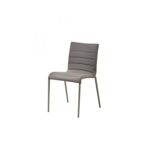 Krzesło ogrodowe CORE 8433SFTB firmy Cane-line