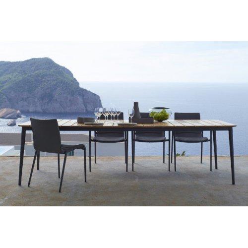 Stół ogrodowy CORE 274x100cm 5029ALT firmy Cane-line
